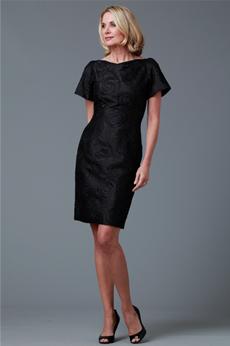 Brown Derby Dress 9251