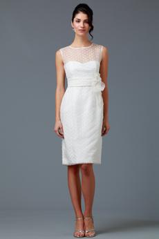 Julep Dress with Flower 9280
