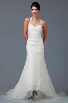 Trellis Halter Bridal Gown 9285