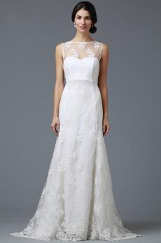 Ozark Trail Bridal Gown 9295