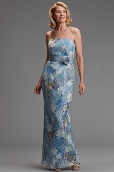 Hourglass Gown 5655