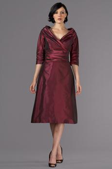 Doris Day A-line Dress 5756