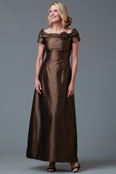 Babe Paley Gown 9256