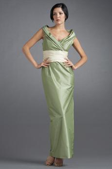 Vivien Sheath Gown 9489