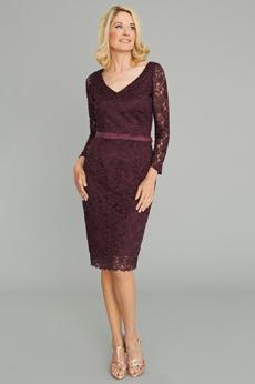 Delphine Dress 5912