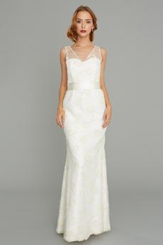 Zelda Bridal Gown 9190