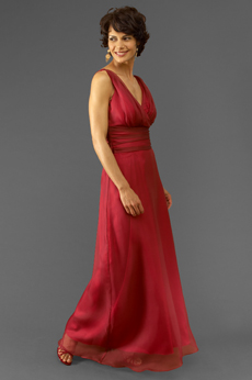 Veronika Gown 9566