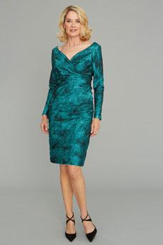 Taverna Dress 5818