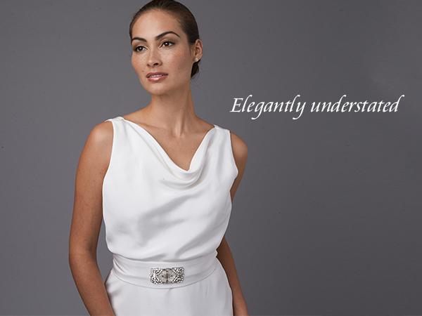 Bridal Dress Gown Wedding Style Siri