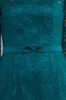 Narrow Bow Belt SA25