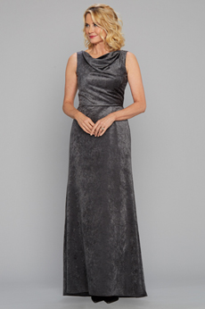 Chanteuse Gown 5509