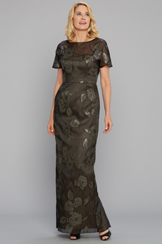 Normandy Gown 5592