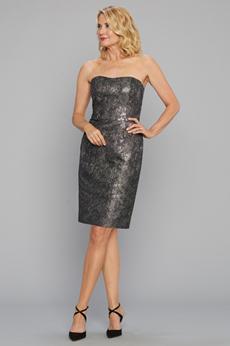 Alyssa Dress 9131