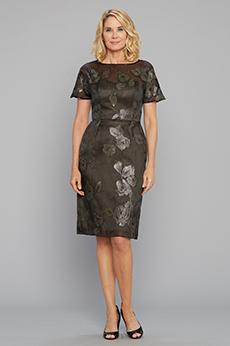 Normandy Dress 5590