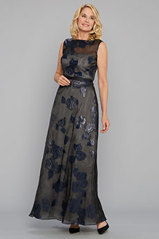 Marie Louise Gown 5593