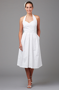 Apple Orchard Bridal Dress 5451