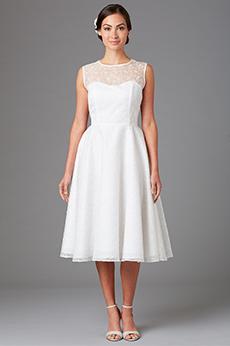 Tulip Garden Bridal Dress 5456
