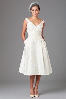 Rose Garden Bridal Dress 9103