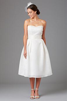 Nocturne Bridal Dress 9738